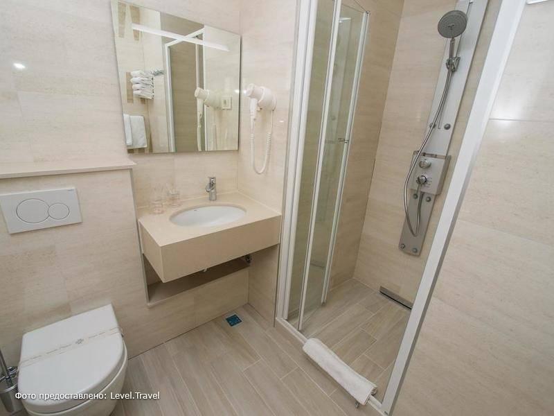Фотография Biokovo Hotel