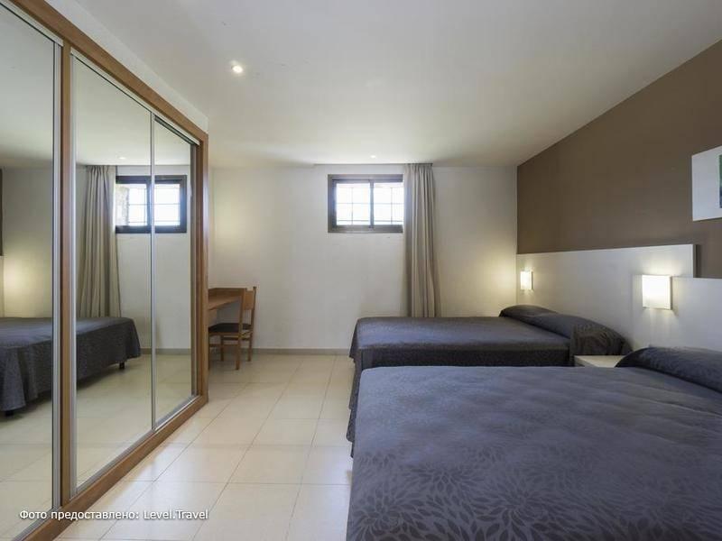 Фотография Medplaya San Eloy Aparthotel (Ex.San Eloy)