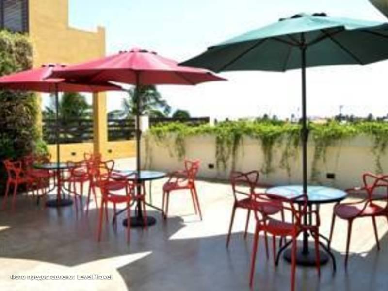 Фотография Terrace Green Hotel