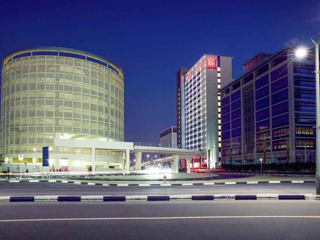 Отель Ibis One Central, Дубай, ОАЭ