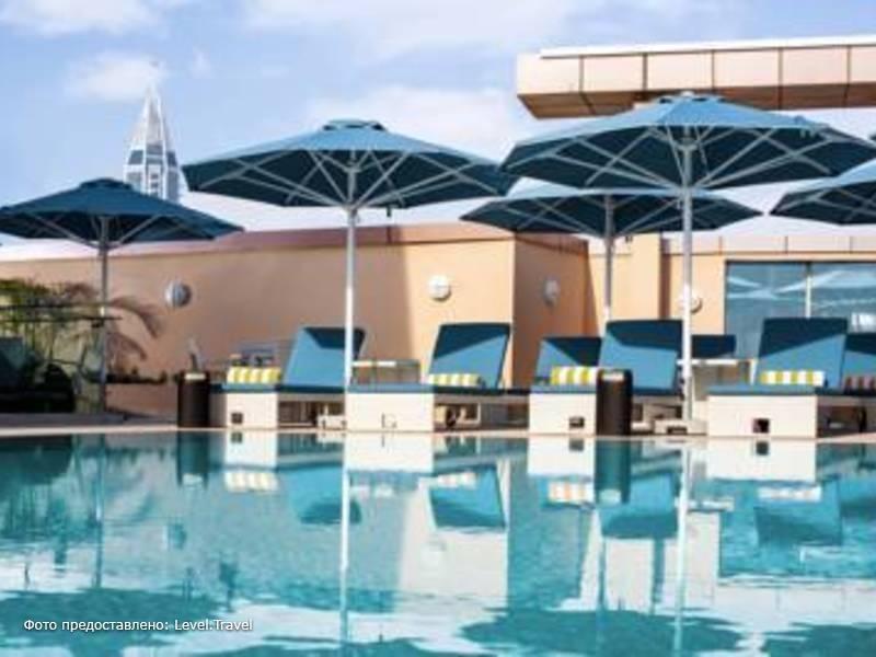 Фотография Pullman Dubai Jumeriah Lake Towers