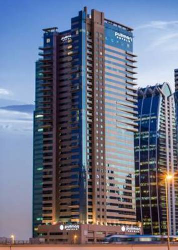 Pullman Dubai Jumeriah Lake Towers