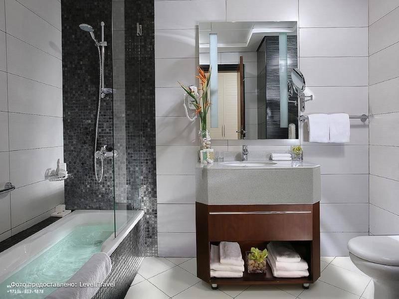 Фотография Ramada By Wyndham Barsha Heights (Ex. Auris Inn Al Muhanna Hotel)