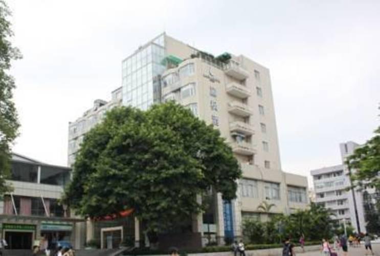 Lavande Hotel Pazhou