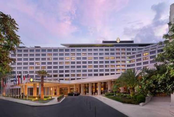 Athenian Intercontinental