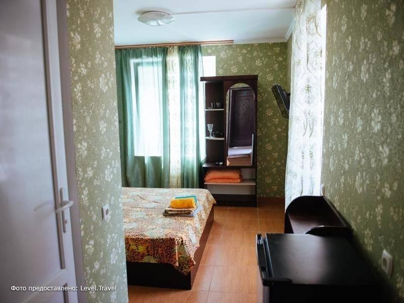 Фотография Релакс Клуб-Отель