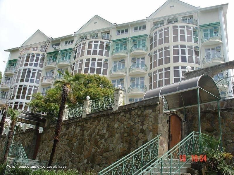 Фотография Золотая Пальма Отель