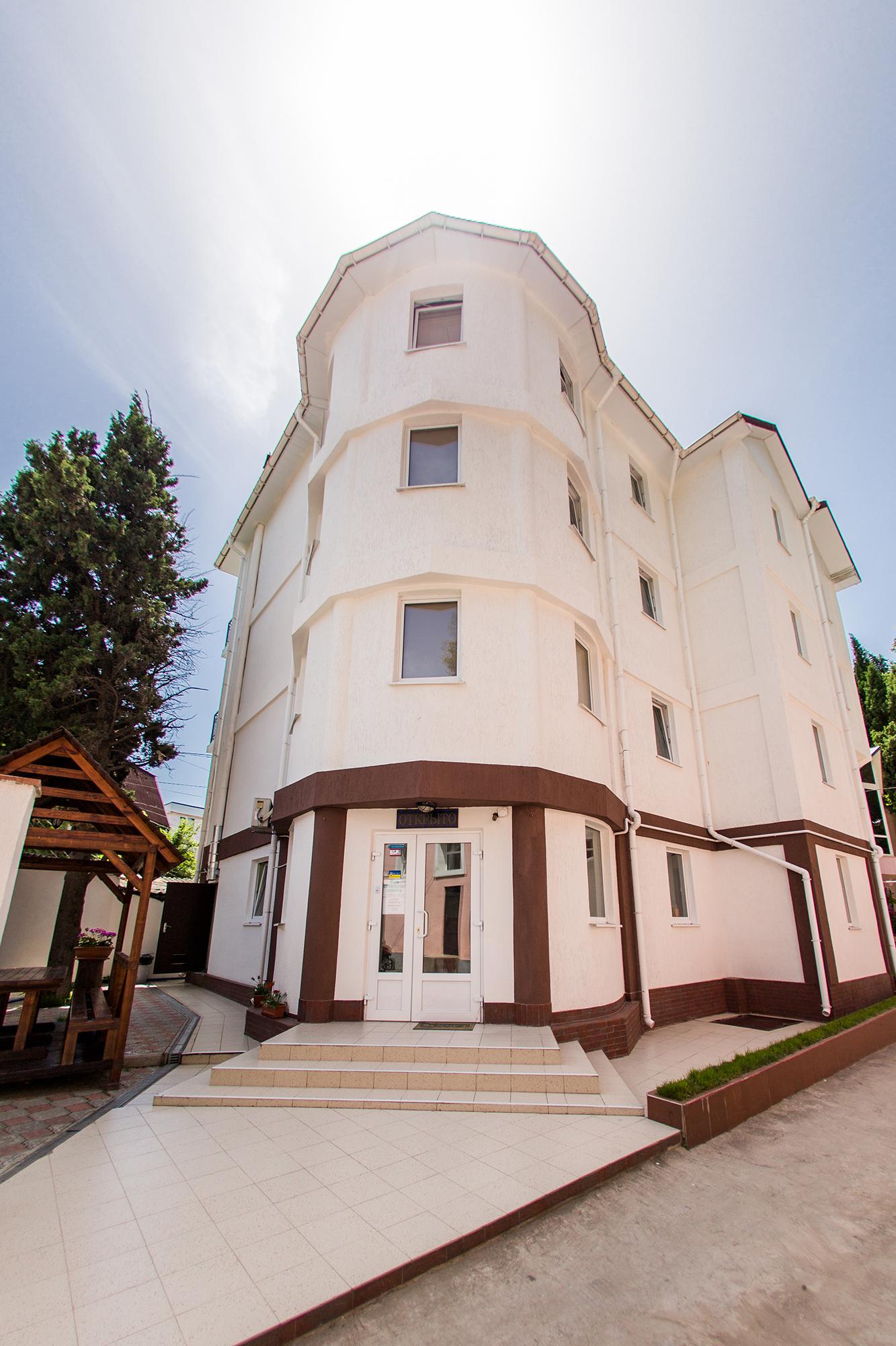 Отель Гостевой Дом Виктория, Алушта, Россия