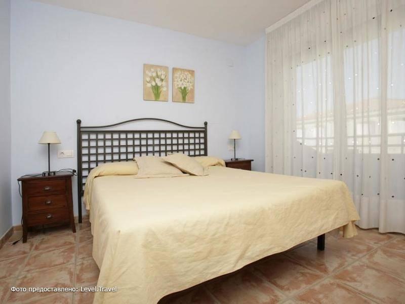 Фотография Rentalmar Verdi Apartment