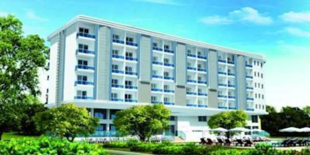 My Aegean Star Hotel (Ex. Alish Hotel )