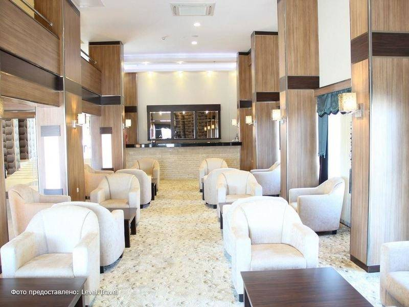 Фотография My Aegean Star Hotel (Ex. Alish Hotel )