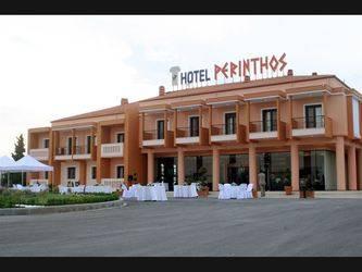 Perinthos Hotel 3*