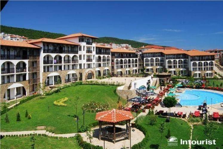 Vodenitsata (Dinevi Resort)