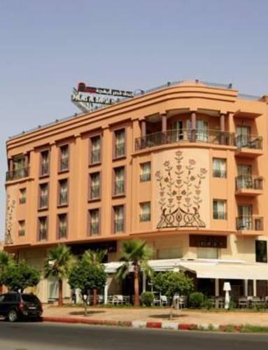 Palais Al Bahja