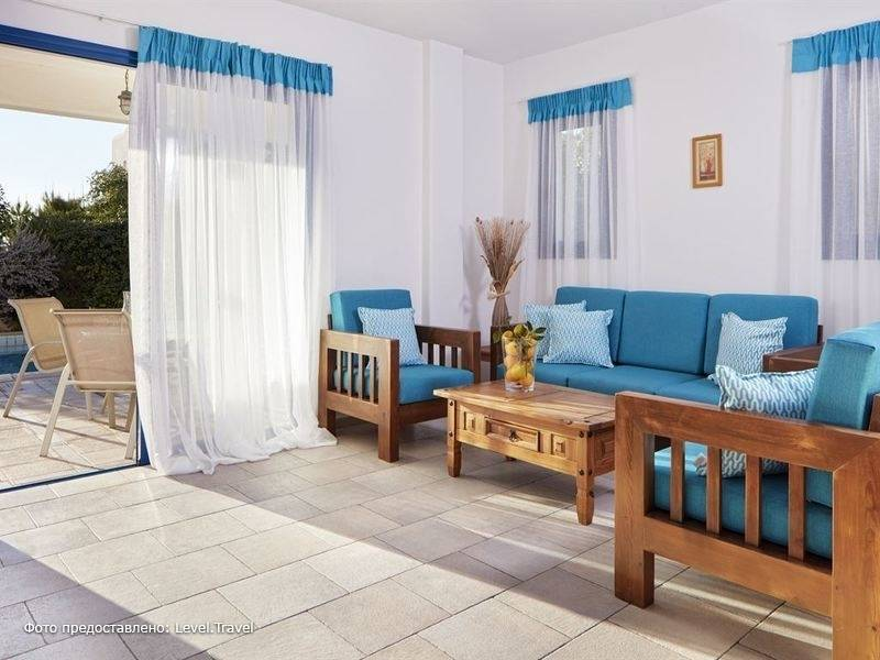 Фотография Villas Azzurro Luxury