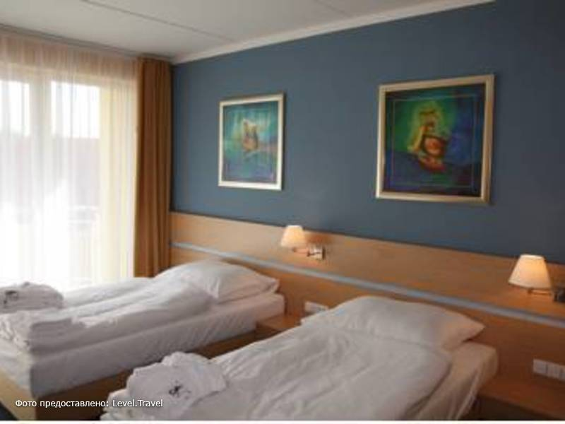 Фотография Kurhotel Brussel