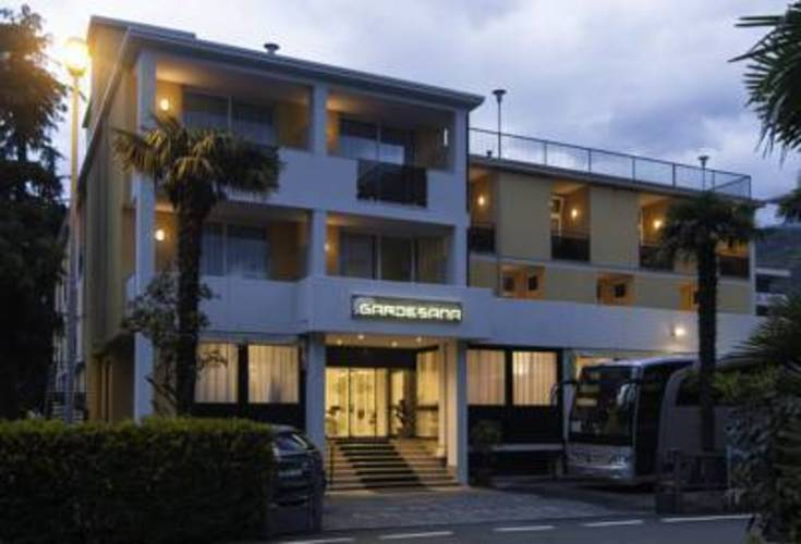 Gardesana Hotel