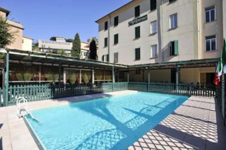 Florenz Hotel