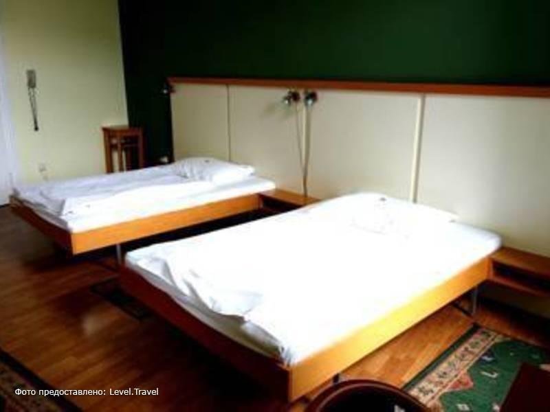 Фотография Museum Hotel