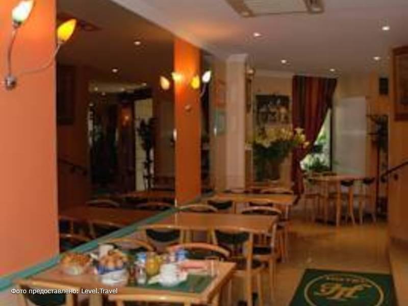 Фотография Transcontinental Hotel