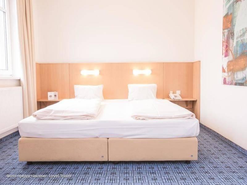 Фотография Art Hotel Vienna