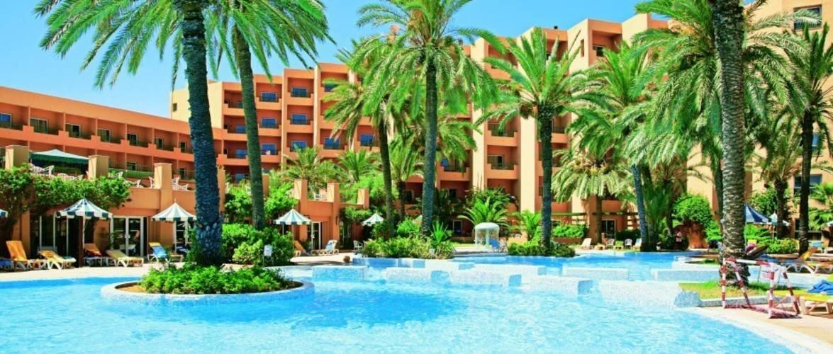 LTI El Ksar Resort & Thalasso