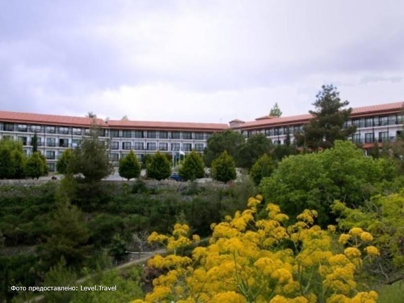 Фотография Rodon Hotel