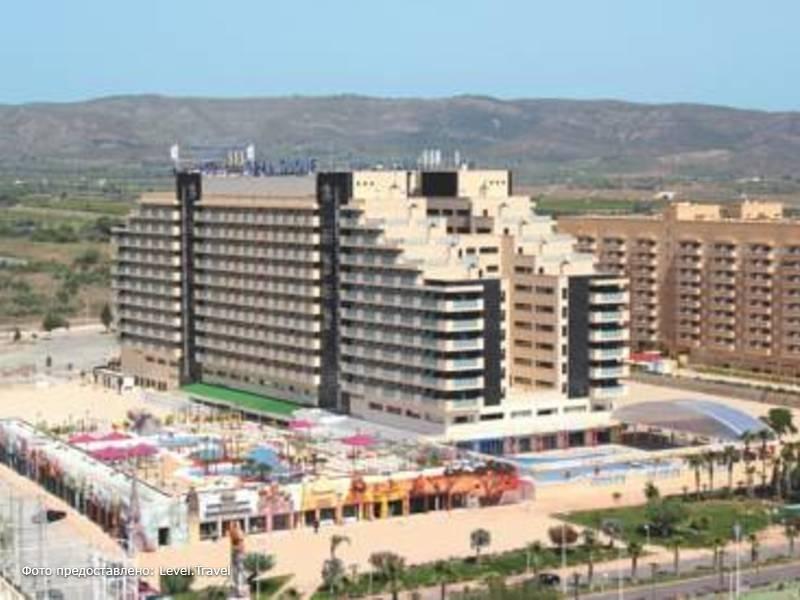 Фотография Gran Duque Hotel