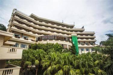 Yuhuayuan Seaview Resort 4*