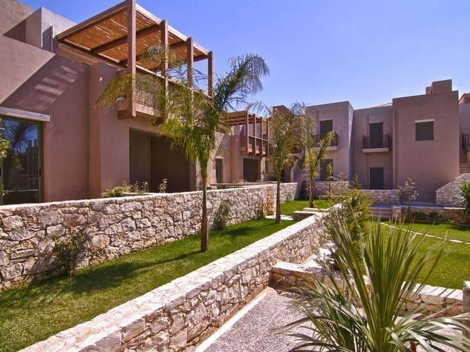 Plakias Cretan Resort