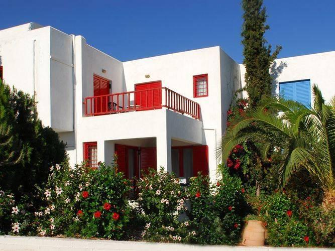 Sunshine Hotel Village Hersonisos