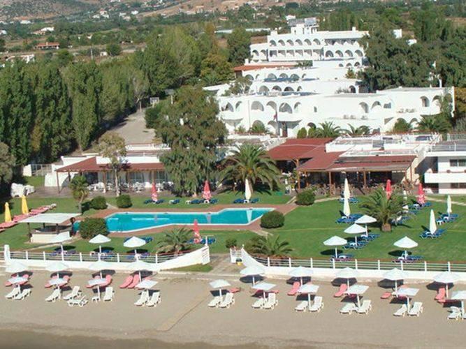 Leonanti Hotel