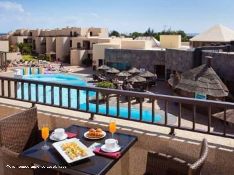 Фотография Apartamentos Blue Sea Costa Teguise Gardens