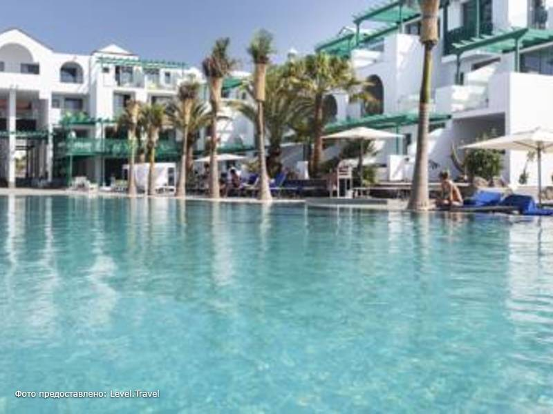Фотография Barcelo Teguise Beach (Adults Only 18+)
