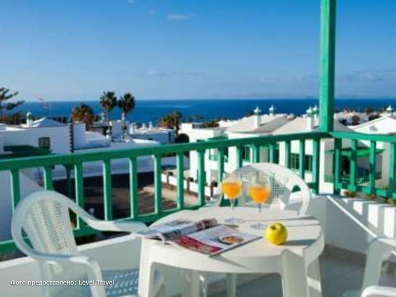 Фотография Blue Sea Los Fiscos