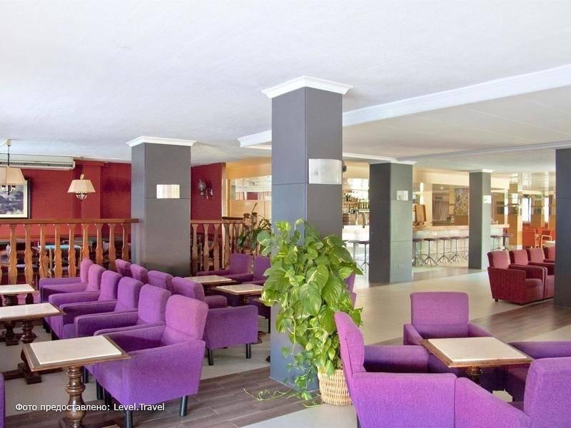 Фотография Ilusion Calma (Ex. Calma Hotel)