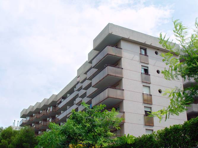 Ohtels Villadorada Apartamentos