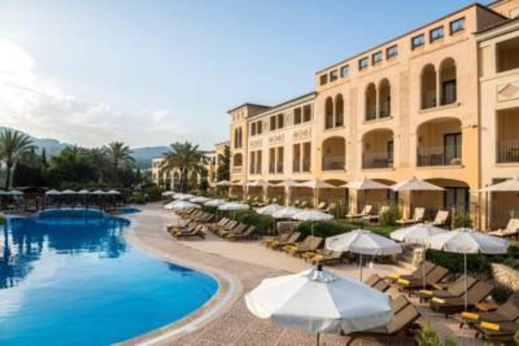 Steigenberger Golf & Spa Camp De Mar (Ex. Dorint Royal Golfresort & Spa)