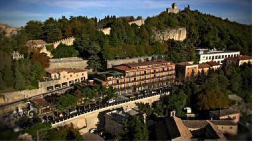 Grand Hotel San Marino