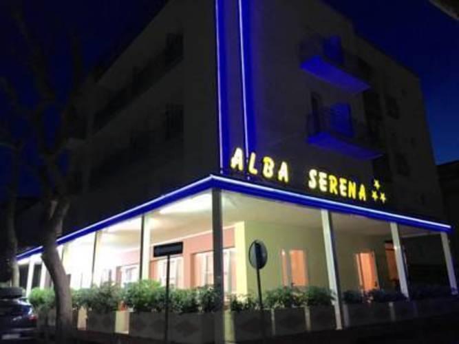 Alba Serena Hotel