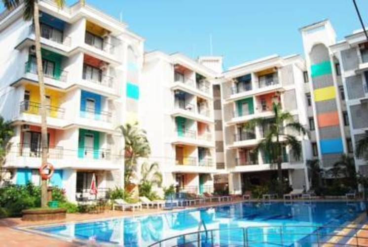 Palmmarinha Resort