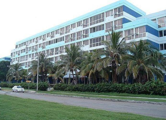 Cubanacan Tropicoco