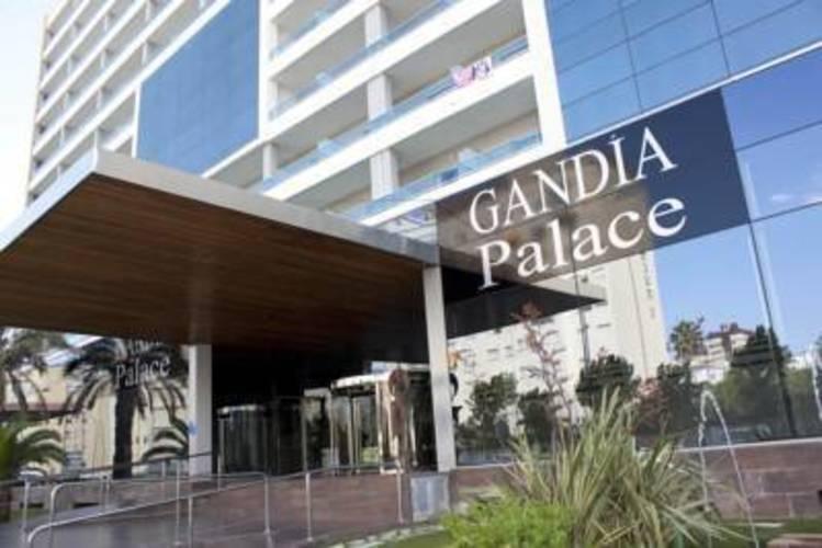 Gandia Palace