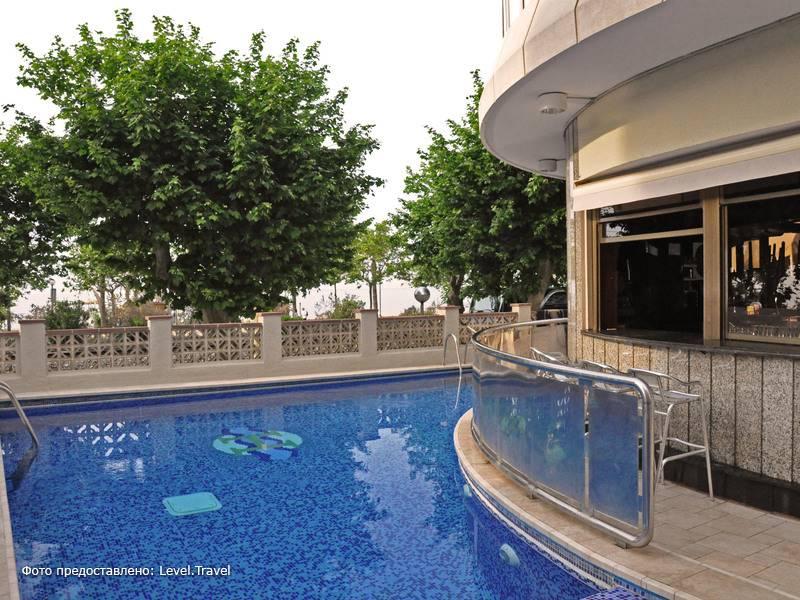 Фотография Haromar Hotel