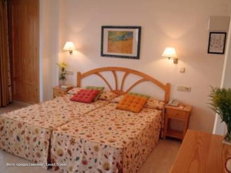 Фотография Levante Hotel