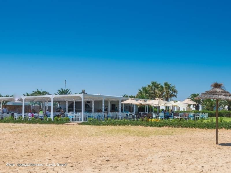 Фотография Mirage Beach Club (Ex. Club Med)
