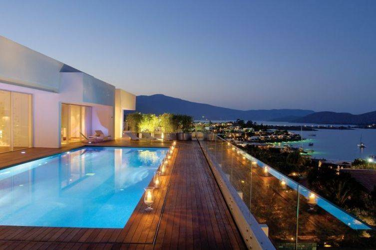 Elounda Beach Exclusive Club