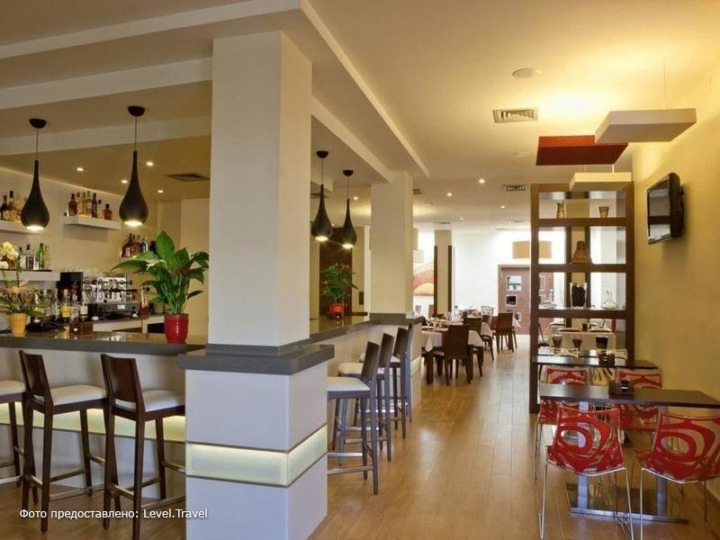 Фотография Quino Hotel