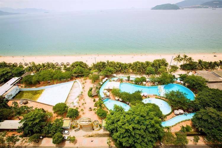 Euro Star Nha Trang Hotel