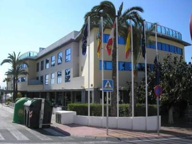 Rober Palas Hotel